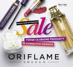 katalog 11/2015 Oriflame