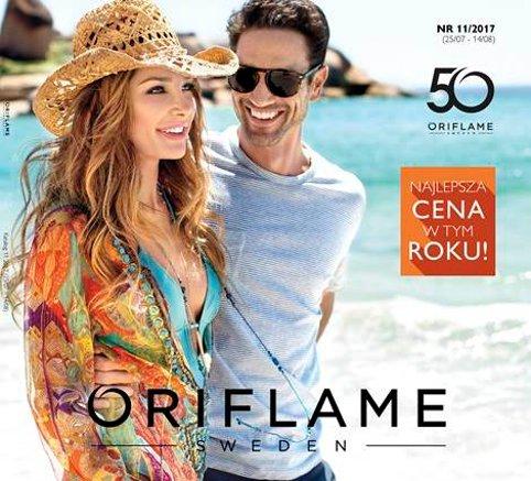 katalog 11/2017 Oriflame
