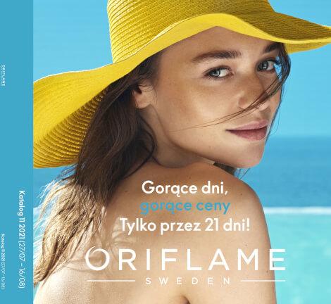 katalog Oriflame 11 2021