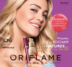 katalog 12/2014 Oriflame
