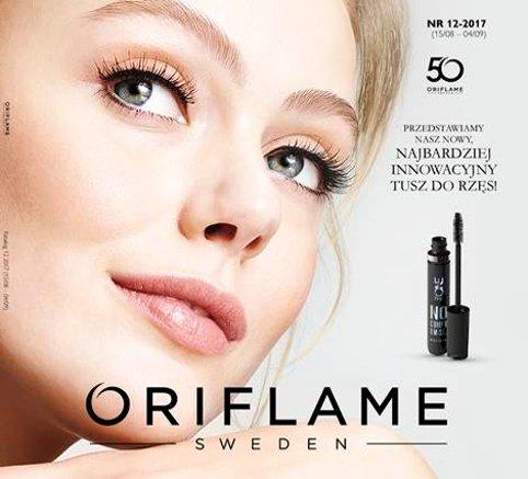 katalog 12/2017 Oriflame
