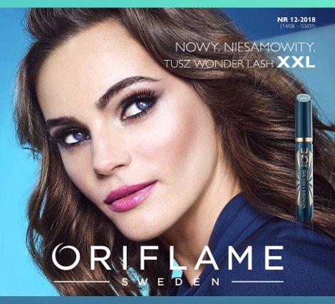 katalog 12/2018 Oriflame