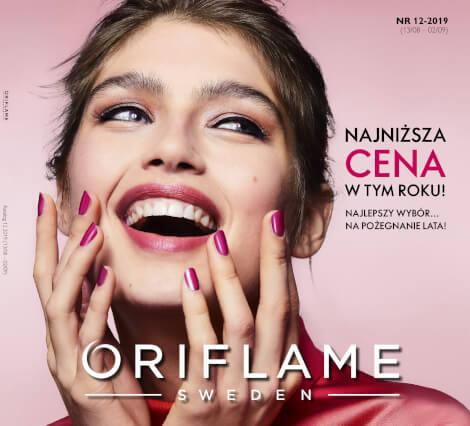 katalog Oriflame 11 2019