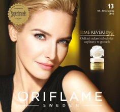 katalog 13/2012 Oriflame