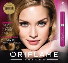katalog 13/2013 Oriflame