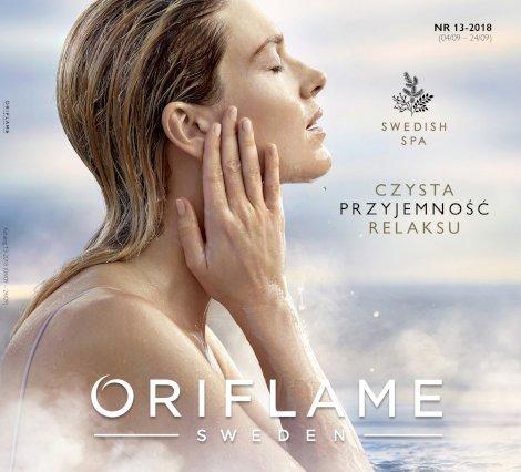 katalog 13/2018 Oriflame
