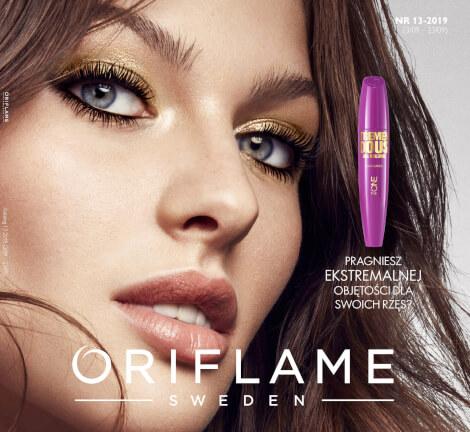 katalog Oriflame 13 2019