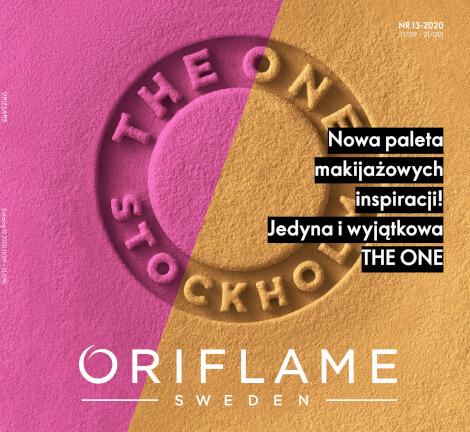 katalog 13/2020 Oriflame