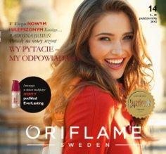 katalog 14/2012 Oriflame