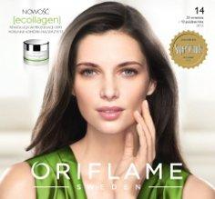 katalog 14/2013 Oriflame
