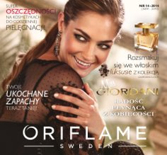 katalog 14/2014 Oriflame