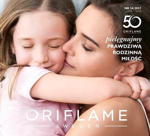 katalog 14/2017 Oriflame