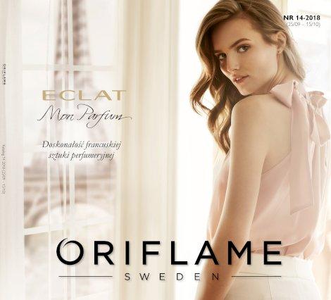katalog 14/2018 Oriflame