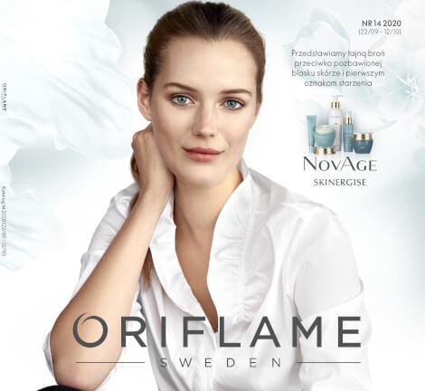 katalog 14/2020 Oriflame