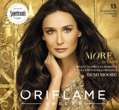 katalog 15/2012 Oriflame