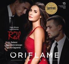 katalog 16/2013 Oriflame