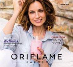katalog 15/2015 Oriflame