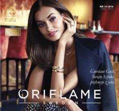 katalog 15/2016 Oriflame