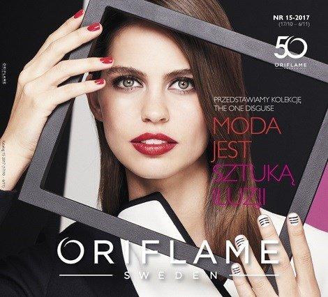katalog 15/2017 Oriflame