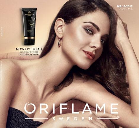 katalog 15/2019 Oriflame