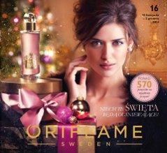 katalog 16/2012 Oriflame