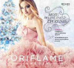 katalog 16/2015 Oriflame