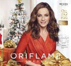 katalog 16/2016 Oriflame