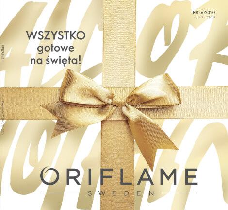 katalog 16/2020 Oriflame