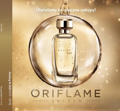 katalog Oriflame 16 2021