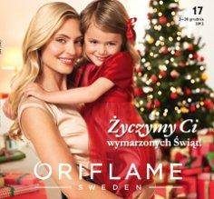 katalog 17/2012 Oriflame