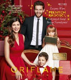 katalog 17/2015 Oriflame