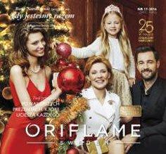 katalog 17/2016 Oriflame