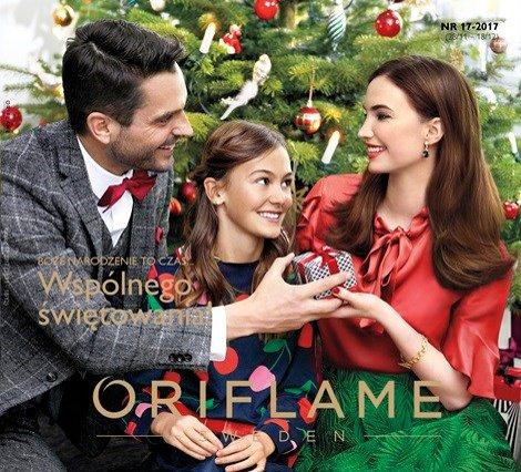 katalog 17/2017 Oriflame