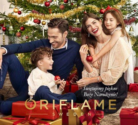 katalog 17/2018 Oriflame