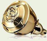 woda toaletowa Volare Gold
